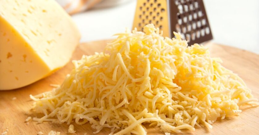 Important Benefits of Cheese